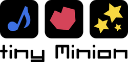 tinyminion logo 3