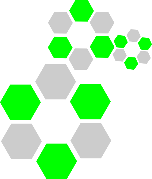 hexagons 2