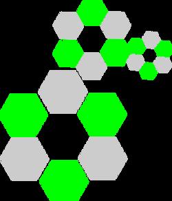 hexagons 2