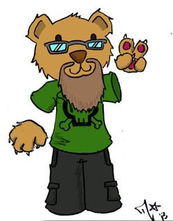 pete bear 2 copy