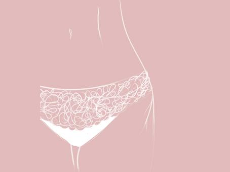 Příběh menstruačních kalhotek SAYU