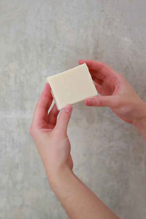 Lanolínové mýdlo na kalhotky