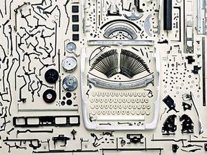Λογοτεχνία από τη σκοπιά του τεχνολόγου