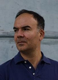 Καρμπόν, Γιώργος Κούβας