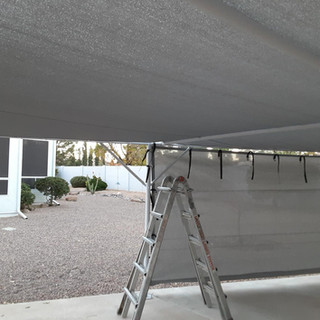 Sidewall Panel