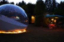 Bubble huts_bubble tents_amykaiserman #1
