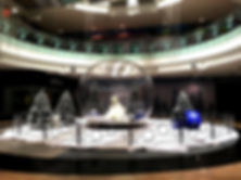 High-quality Handcrafted Giant Snow Globes
