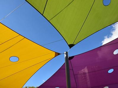 Deciding On Your Sun Shade Color