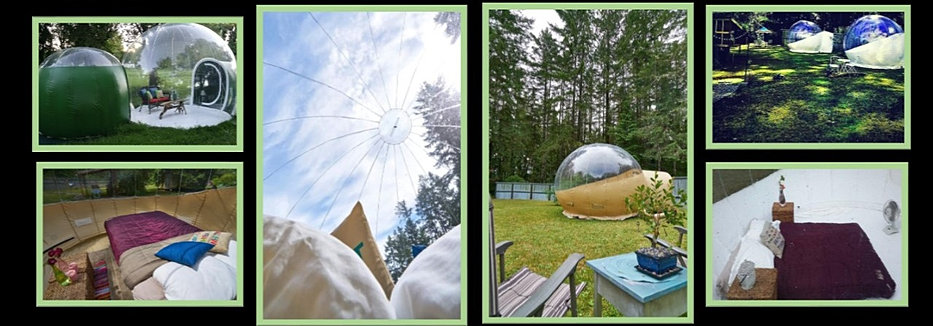 Bubble Tent Questions And Answers