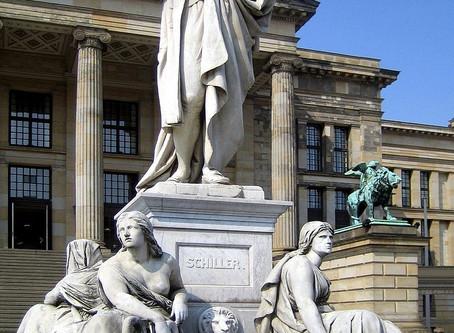 On the Birthday ofFriedrich Schiller, the Great German Poet of Freedom