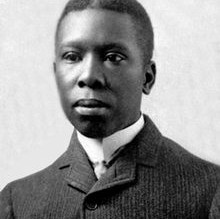 In Commemoration of Paul Lawrence Dunbar