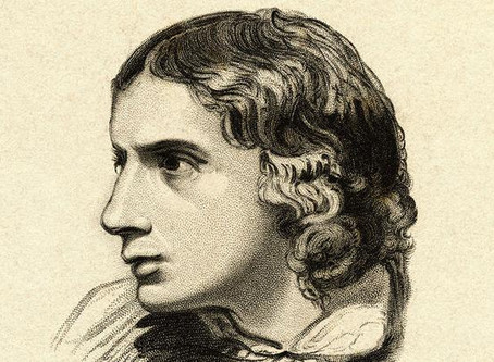 John Keats vs. The Enlightenment