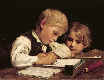 """An Original Musical Setting of """"Poems Unwritten"""""""