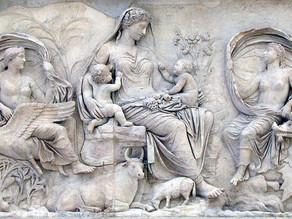 Colosseum Reverie & Other Poetry