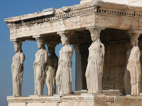 Lessons from a Grecian Urn Part I: Truth and Beauty in Art