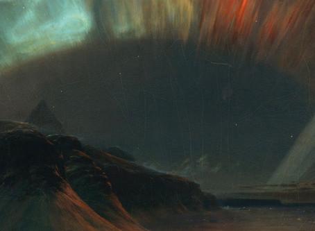 Nacht und Traume Set by Franz Schubert