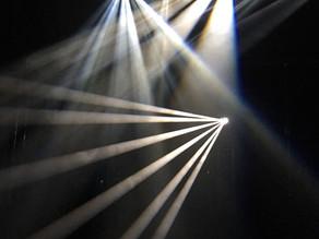 Fingers of Light