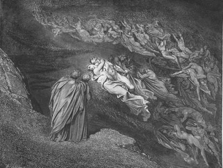 Dante: On Lust