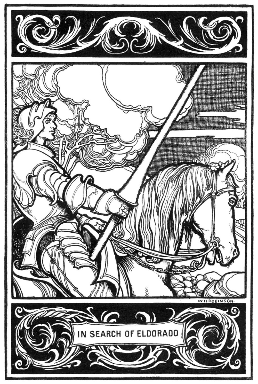 Illustration by William Heath Robinson