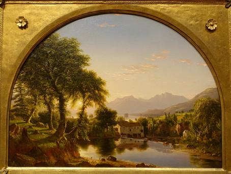 Im Fruhling set by Franz Schubert