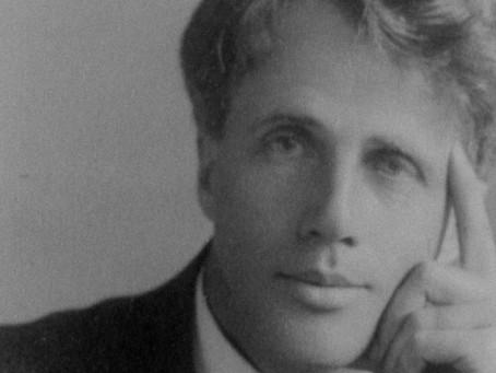 Profiles in Poetry: Robert Frost