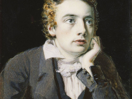 Why John Keats Is Not a Romantic