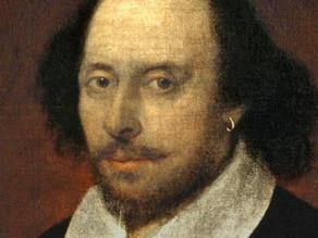 Is Shakespeare a Dead White European Male?