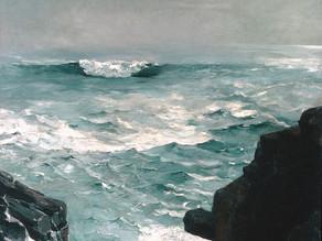 Auf dem Wasser zu singen Set by Franz Schubert