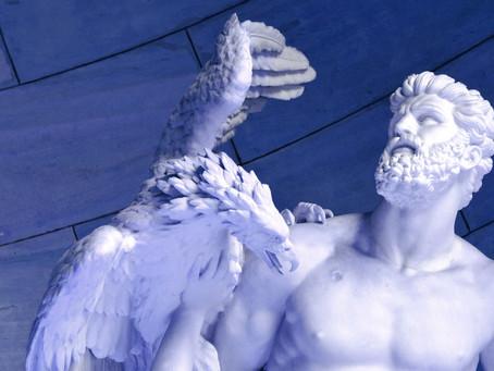 New Prometheus