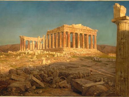 The Gods of Greece by Friedrich Schiller