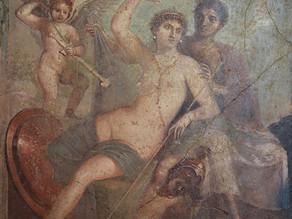"Sappho's ""Hymn to Aphrodite"" - A New English Translation"