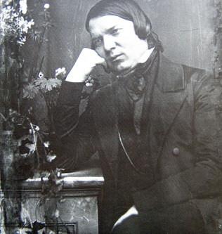"""15th and 16th Century Spanish Love Poems from Schumann's """"Spanische Liebeslieder"""""""