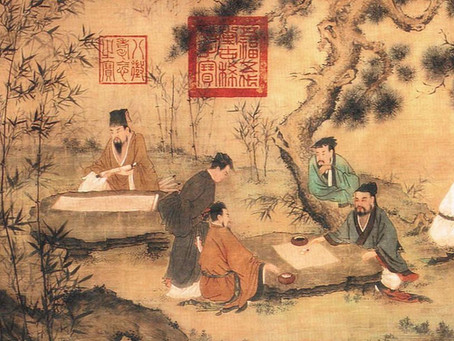 The Proverbs of Confucius by Friedrich Schiller