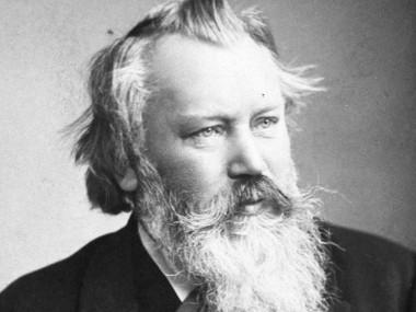 Von Ewige Liebe (Eternal Love) Set by Brahms