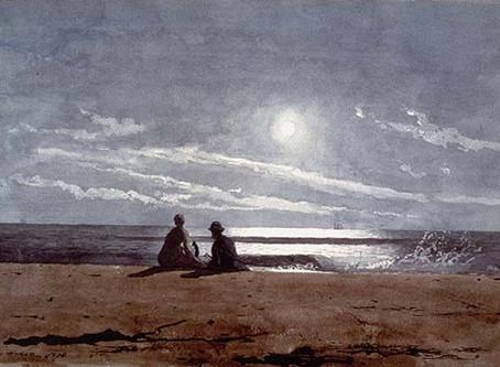 The Fishergirl by Heinrich Heine