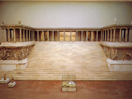"""Lessons from a Grecian Urn Part II: The Paradox of the """"One"""" and the """"Many"""""""