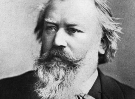 Immer leise wird mein Schlummer - Set by Johannes Brahms