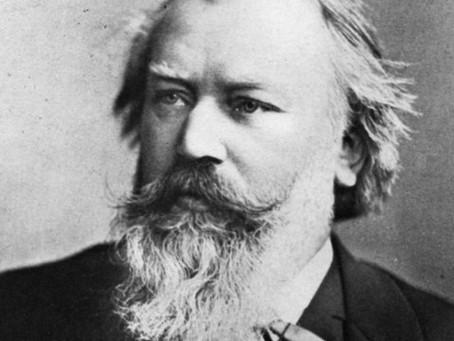 Immer leise wird mein Schlummer Set by Johannes Brahms