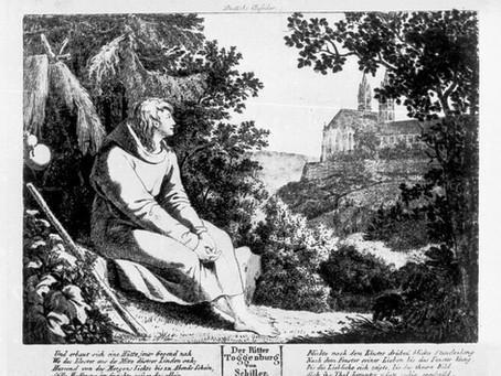 The Knight of Toggenburg (1797) - Friedrich Schiller