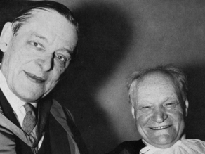 Clarity vs. Obscurity: Eliot's Masks