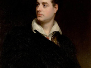 Retort to George Gordon, Lord Byron: Stanzas Written Looking Back Down the Road of Youth and Age