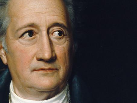 Profiles in Poetry: Johann Wolfgang Goethe