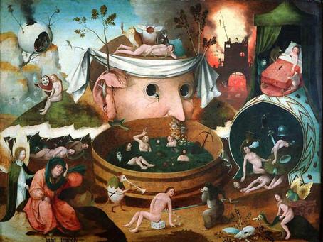 Creativity, Brainwashing, and Ideological Subversion