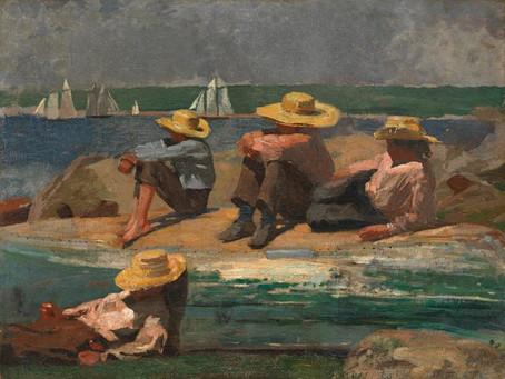 The Seashore Gathering