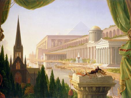 The Architect's Dream