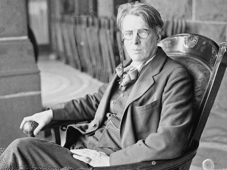 Clarity and Obscurity IV: Yeats and the Occult