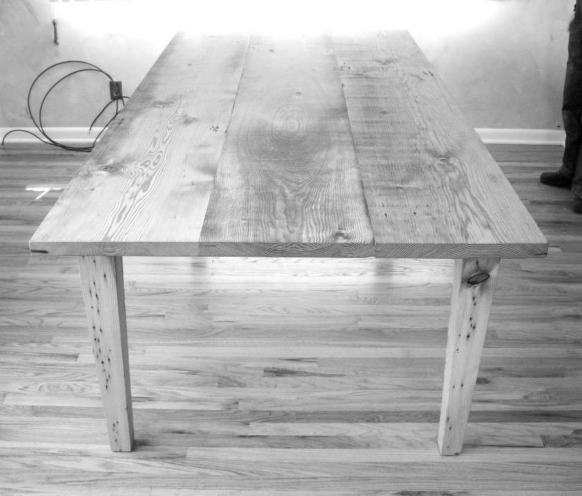 MidCentury Korty Table