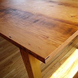 korty table