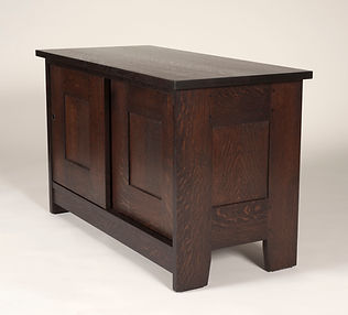 Peerless Handcraft acorn tv cabinet.jpg