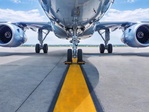 KPI-system og passagerinterviews for München Lufthavn